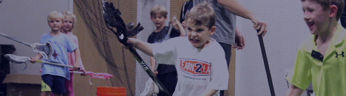 Learn 2 Lax - teach lacrosse in your area