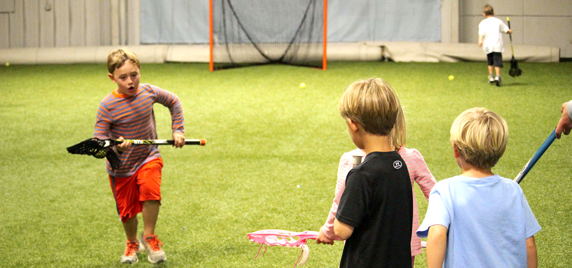 learn 2 lax - questions about lacrosse?
